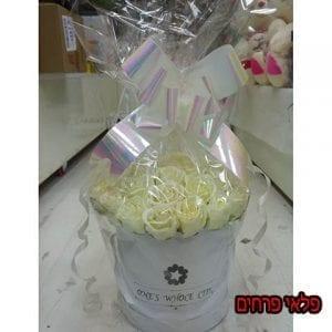 פרחי סבון ריחניים