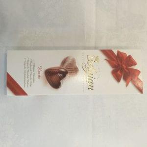 שוקולד בלגי