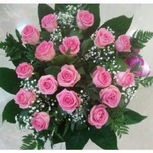 סידור ורדים