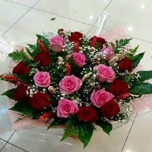 ורדים יפים